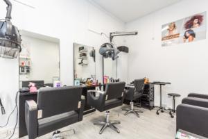 coiffeur visagiste certifié afro-européen Paris 17 salon de coiffure